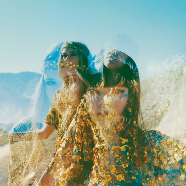 First Aid Kit, Stay Gold, album artwork, booklet