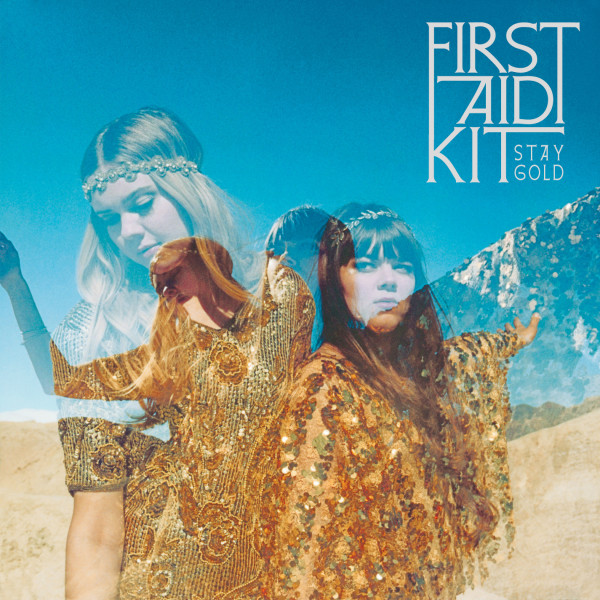 First Aid Kit, Stay Gold album artwork