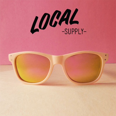 Tegan And Sar LocalSupply-SUNGLASSES
